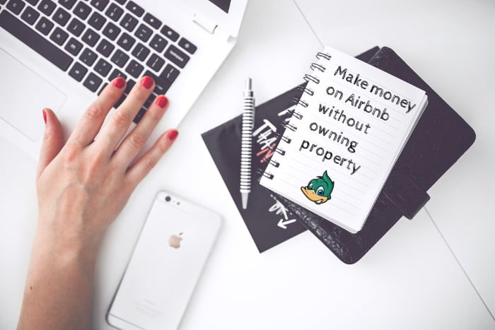 9 ways to make money on Airbnb without owning property - Bnb