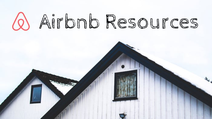 Airbnb Resources - House manual, cleaning check list & eBook