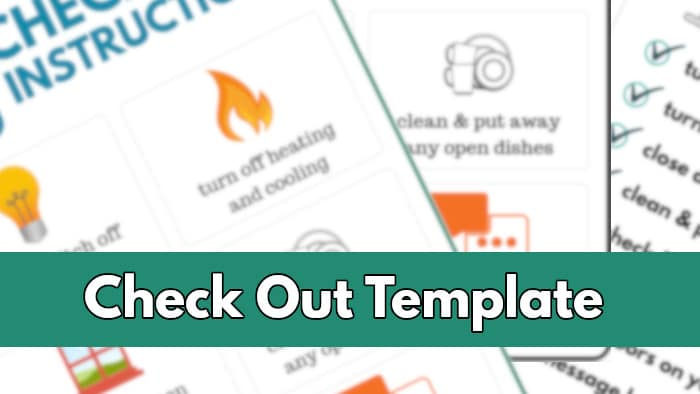 Airbnb Resources Templates Checklists Ebook S And Services