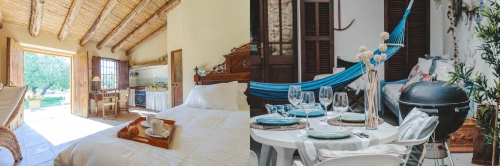 Définissez le sage pour votre annonce Airbnb